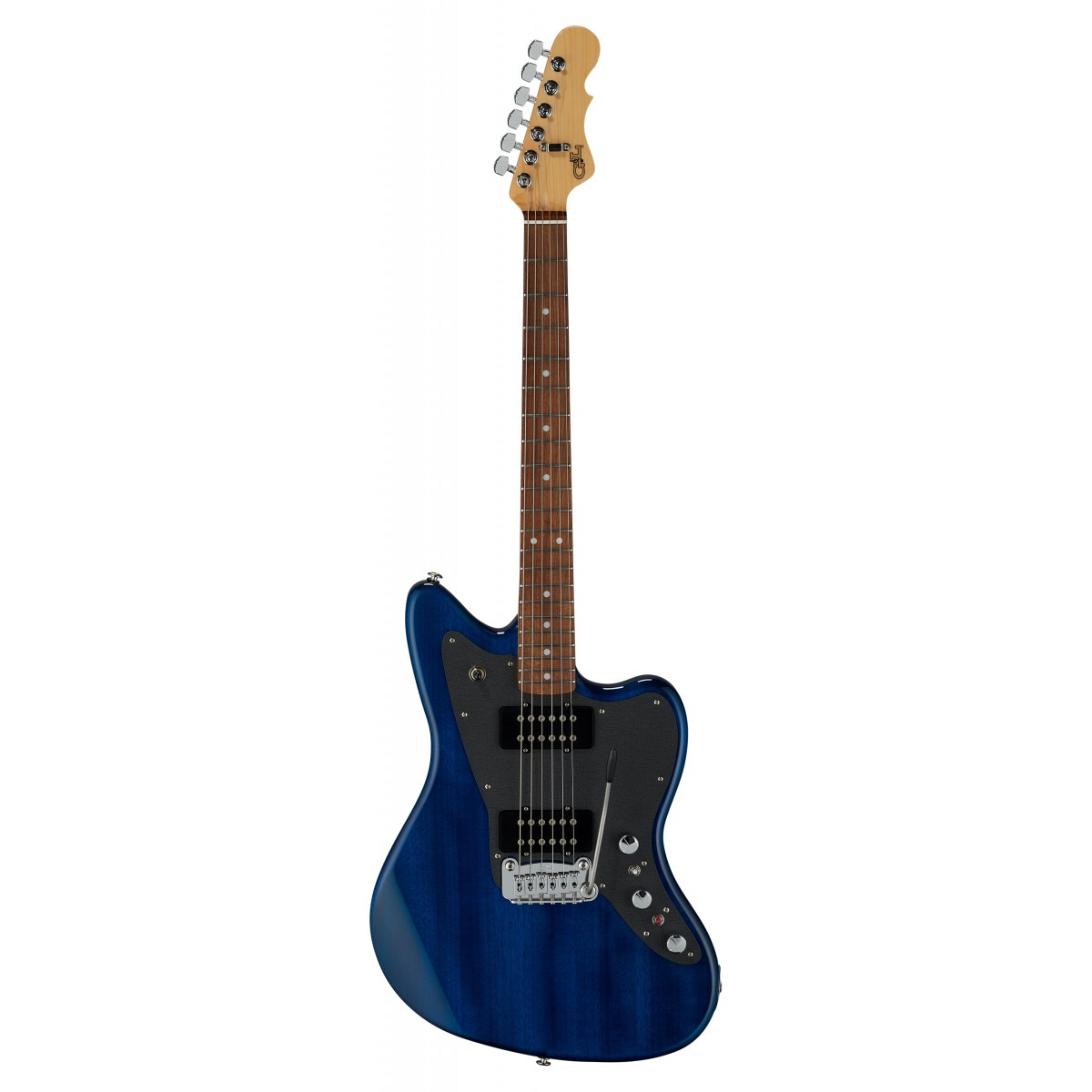 G&L CLF Research Doheny V12 (Clear Blue)