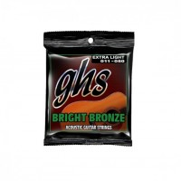 GHS BRIGHT BRONZE, EXTRA LIGHT