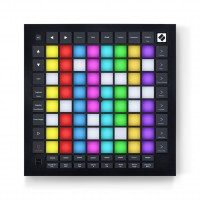 Novation Launchpad Pro Pad MK3 Controller With 64 Velocity and Touch-sensitive