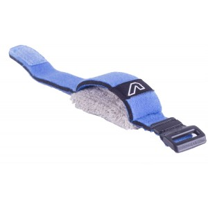 GruvGear FretWraps (Blue) - Pack of 3 (SM Size)