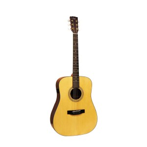 Custom Acoustic FG52E