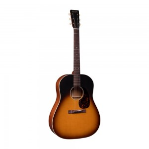 Martin DSS-17 Whiskey Sunset