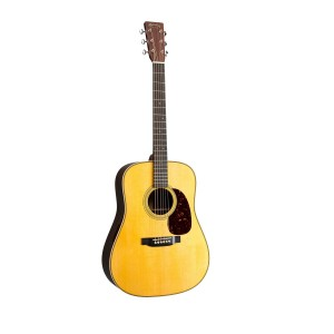 Martin HD-28E (2018) with L.R. Baggs Electronics