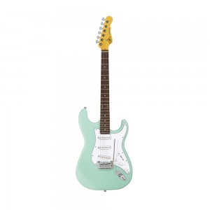 G&L Tribute Legacy (Surf Green)