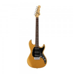 G&L CLF Research Skyhawk (Pharoah Gold Firemist)